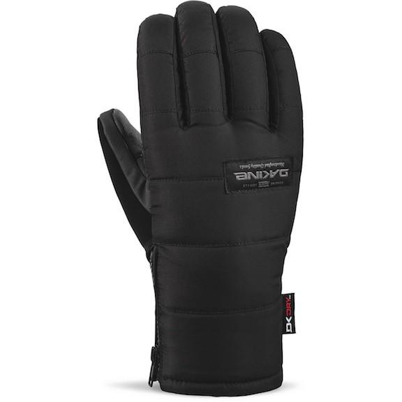 Dakine Omega Glove Black S グローブ 送料無料