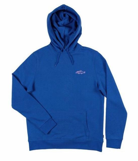 Poler X Nike SB Pullover Hoodie Bright Royal L...