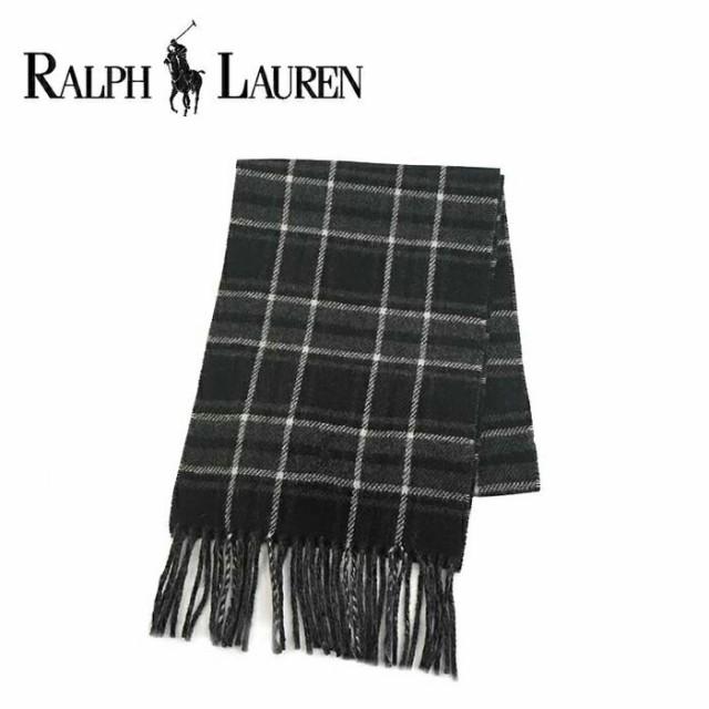 ポロ ラルフローレン/POLO RALPH LAUREN マフラー...