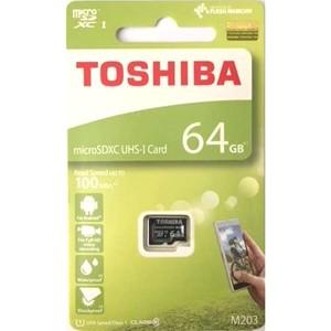 64GB microSDXCカード TOSHIBA 東芝 CLASS10 UHS-...
