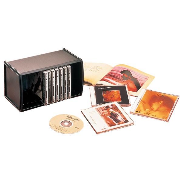 中島みゆきCD-BOX 1976〜1983 CD10枚組 DMW-936 ...
