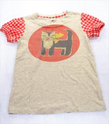 ニードルワーク NEEDLE WORK Tシャツ 半袖 150cm ...