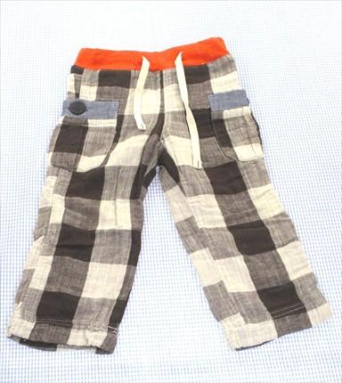 エフオーキッズ F.O.KIDS パンツ 長ズボン 90cm ...
