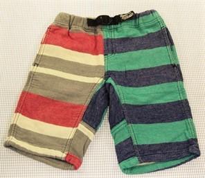 ブリーズ BREEZE パンツ 半ズボン 130cm ボトムス...