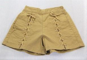 MPS エムピーエス キュロットスカート 130cm ボト...
