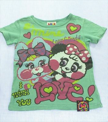 ラブレボリューション LOVE REVOLUTION Tシャツ ...