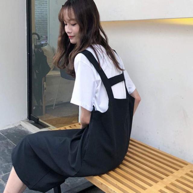 ミモレ丈 秋モテ ジャンスカ ワンピース ジャンパ...
