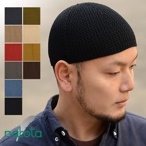イスラム帽 シームレスコットンイスラム帽 イスラ...