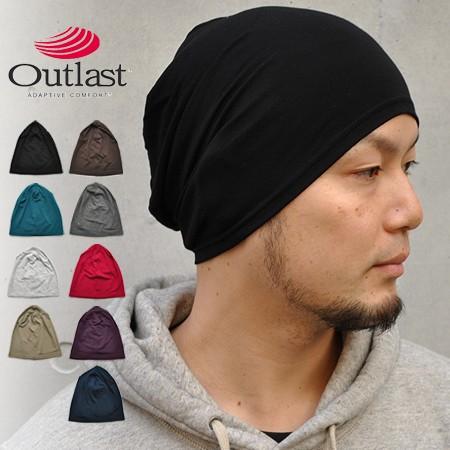 """Outlast"" アウトラスト ライト ワッチキャップ ..."