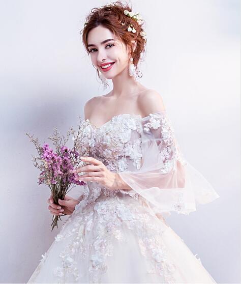 ウェディングドレス  結婚式 お呼ばれドレス パ...