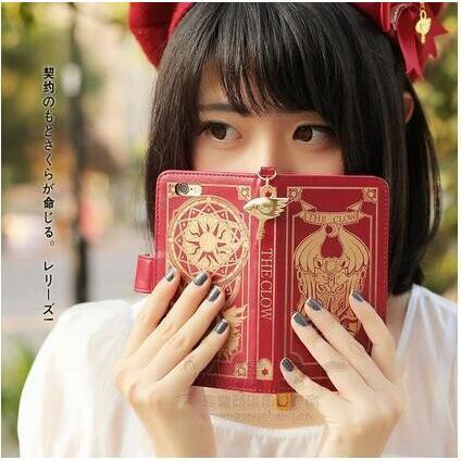 カードキャプターさくら★iPhone6/6s iPhone6/6s ...