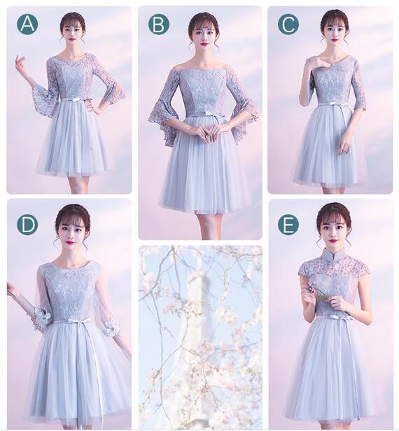 ナイトドレス、グレー ドレス スリム 薄い 韓国 ...