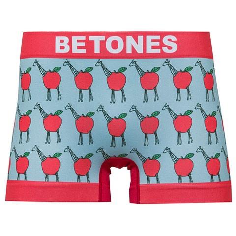 BETONES ビトーンズ KIRINGO RED 30767 メンズ フ...