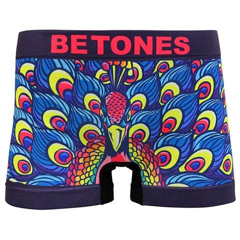 BETONES ビトーンズ PEACOCK-B PBF002-03 MIX メ...