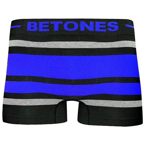 BETONES ビトーンズ BREATH BLACK D.BLUE 8932 メ...