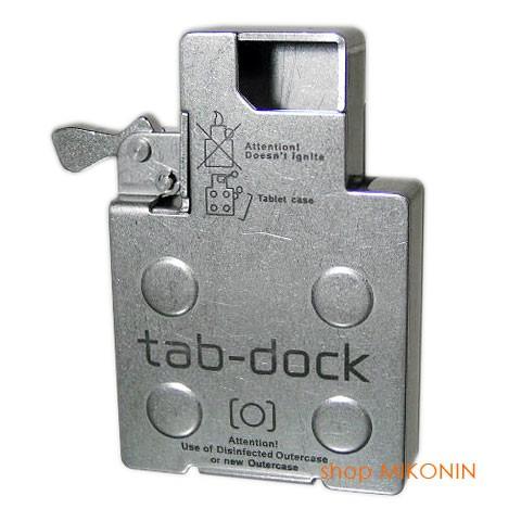 tab-dock タブドック ミント・フリスクケース ZIP...