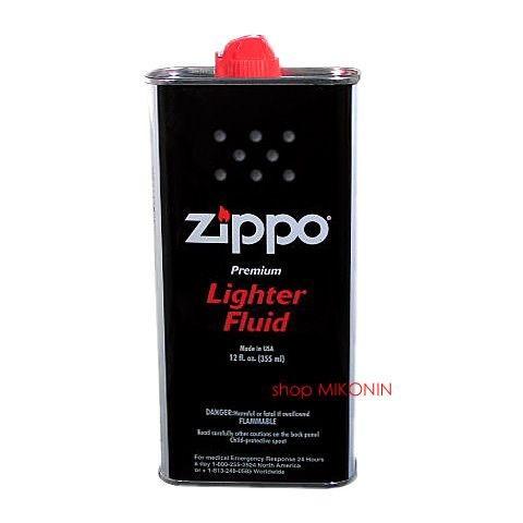 ZIPPO オイル 大缶 L ジッポーライター用 純正 ...