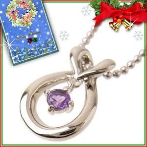 クリスマス限定Xmasカード付Brand Jewelry with m...