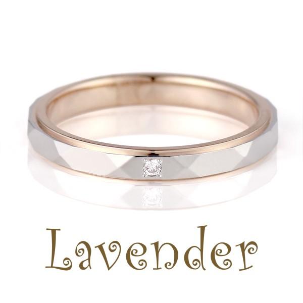 結婚指輪 マリッジリング ペアリング ダイヤモン...