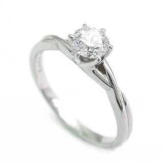 婚約指輪 プラチナ婚約指輪 人気婚約指輪 刻印無...