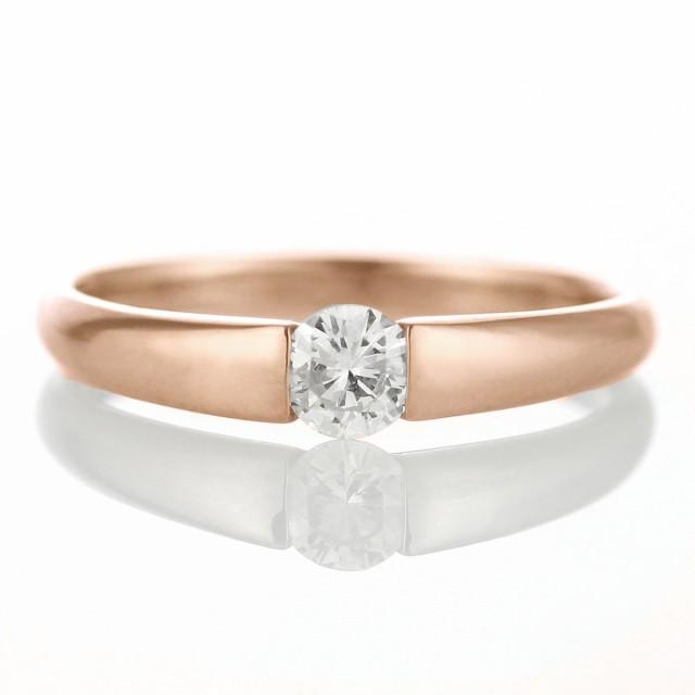 婚約指輪 ピンクゴールド婚約指輪 人気婚約指輪 ...