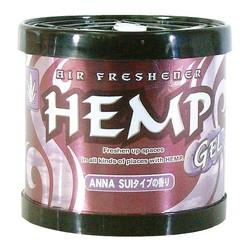 ヘンプジェル アナスイタイプ 芳香剤 OA-HEG-1-11...