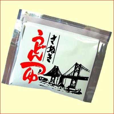 鎌田醤油製うどんつゆ