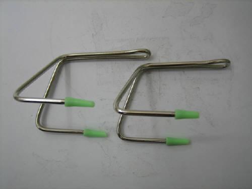 マルシン漁具(DRAGON) タコ針 直角型 L