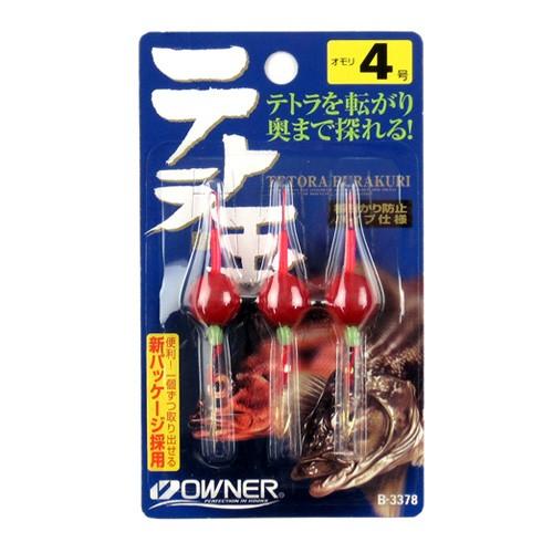 【最大P24倍&300円クーポン】オーナー テトラ玉 ...