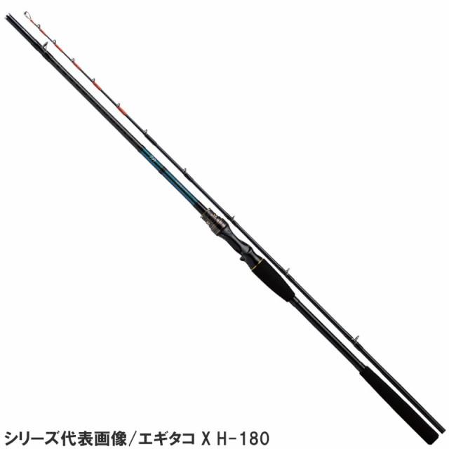 ダイワ エギタコ X M-180 [2021年モデル]