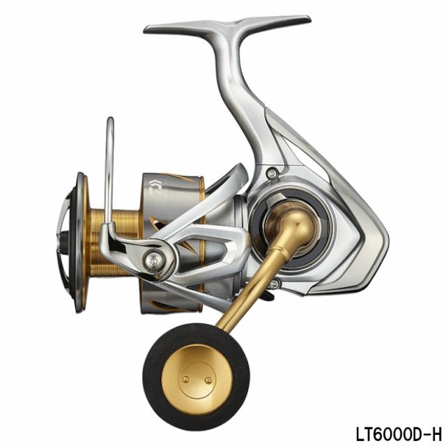 ダイワ フリームス LT6000D-H (スピニングリール)...