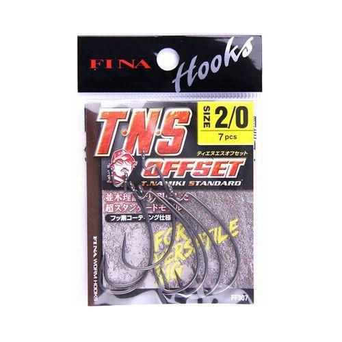 フィナ TNSオフセット FF307 #2/0【...