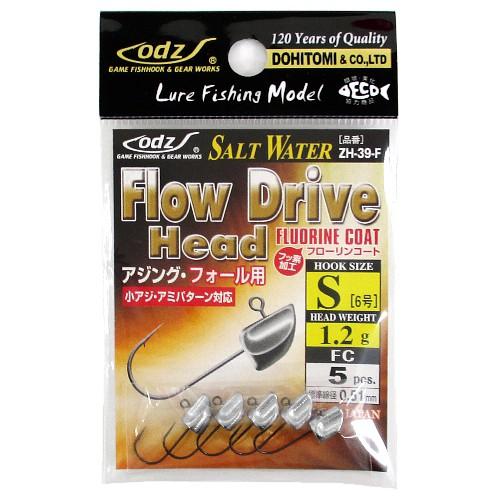 オッズ フロードライブヘッド ZH−39−F 1...