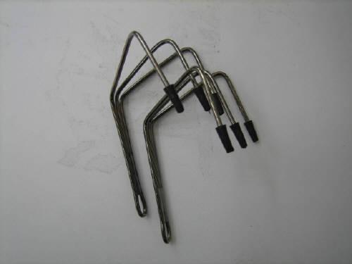 マルシン漁具(DRAGON) タコ針 トリプル L