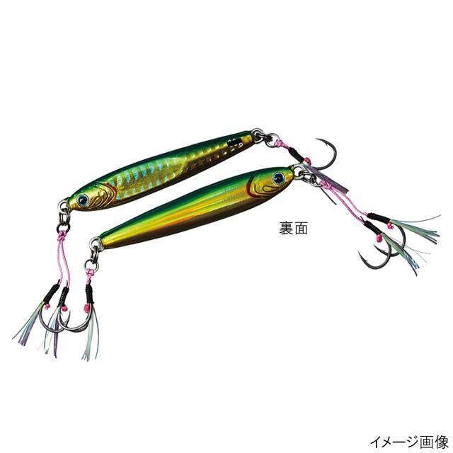 ダイワ TGベイト SLJ 45g FPHグリーンゴールド【...
