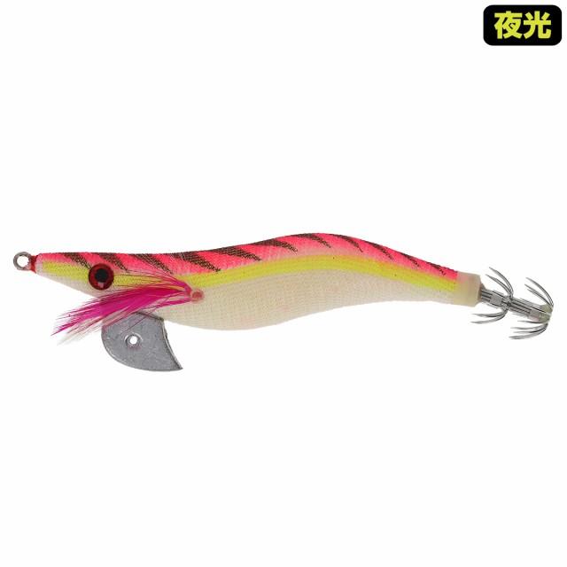 タカミヤ エギボンバー 夜光 2.5号 ピンク【re...