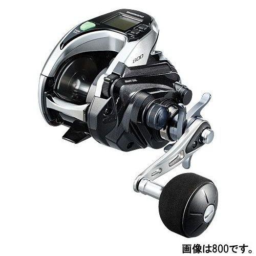 シマノ フォースマスター 800