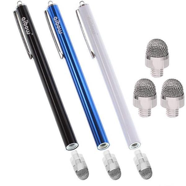 タッチペン スマホ タブレット スタイラスペン iP...