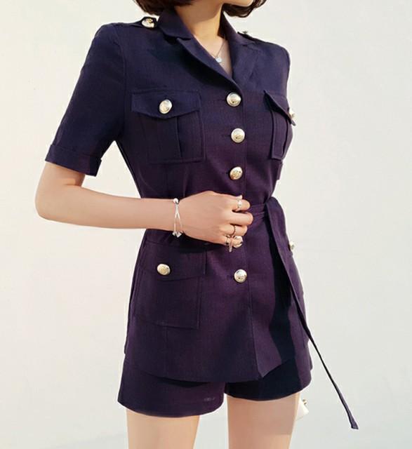 韓国 ファッション レディース セットアップ ツー...