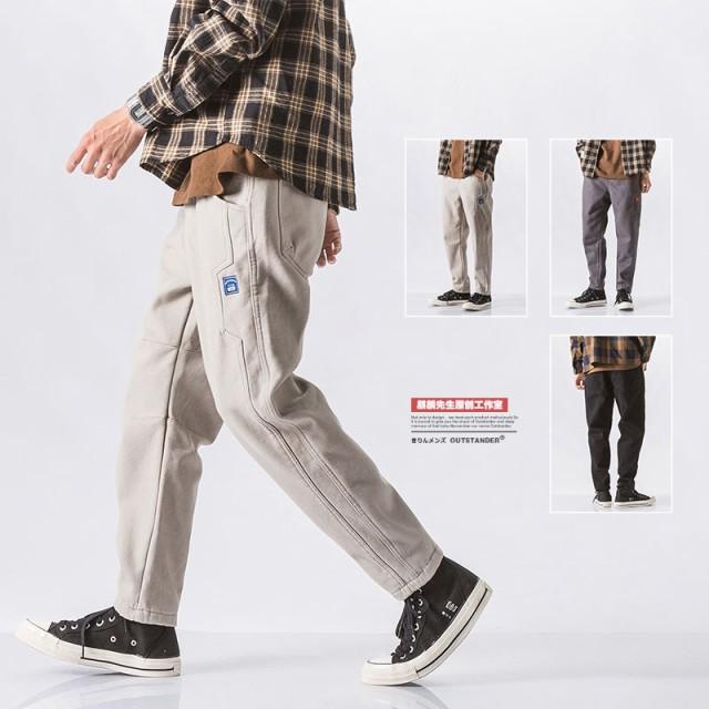 メンズ ボトムス パンツ ズボン ファッション ス...