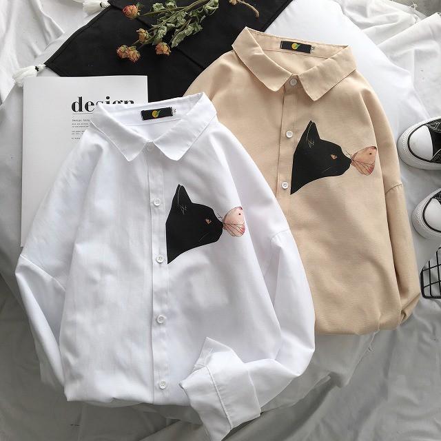 メンズ シャツ トップス カジュアルシャツ レトロ...