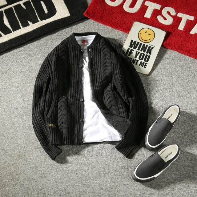 メンズファッション トップス ニット・セーター ...