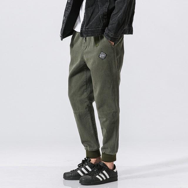 メンズファッション パンツ・ボトムス ワーク・カ...