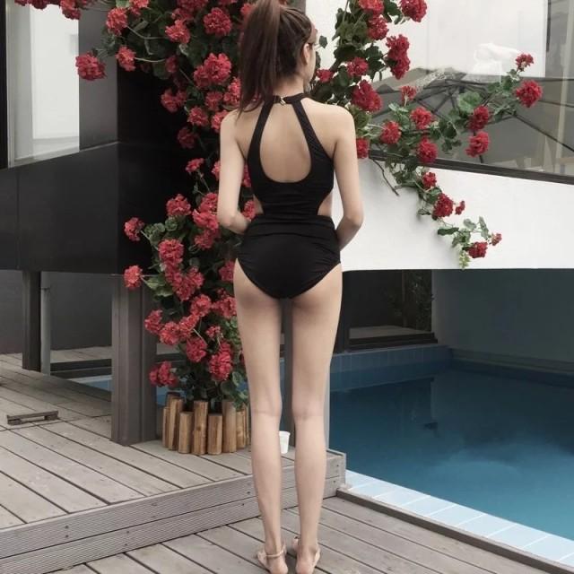 2018夏新作 レディスファッション 水着 ワンピー...