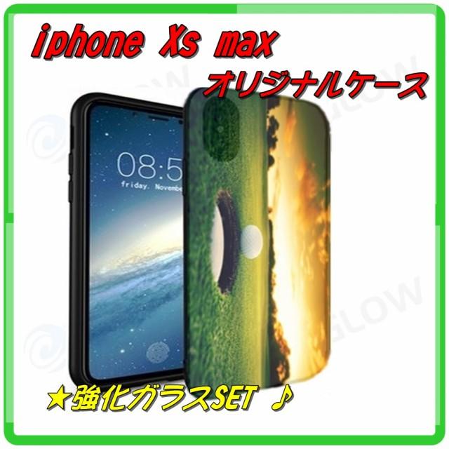 【DM便送料無料】i Phone Xs max オリジナルケー...