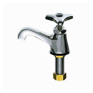 水栓金具 立水栓 JY50J-13 三栄水栓