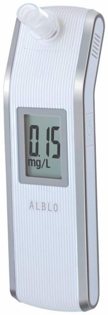呼気中のアルコール濃度を0.01mg単位で高精度に...