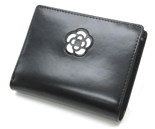 シンプルでとにかく可愛い2つ折り財布♪ CLATHA...