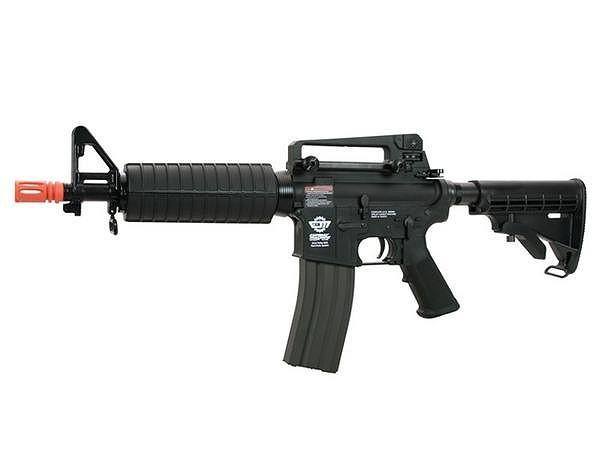 G&G CM16 Carbine Light BK(ブラック) 電動ガン...