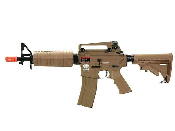 G&G CM16 Carbine Light DST(デザート色) 電動...